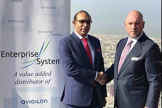 Enterprise Systems signs VAD agreement with Avigilon