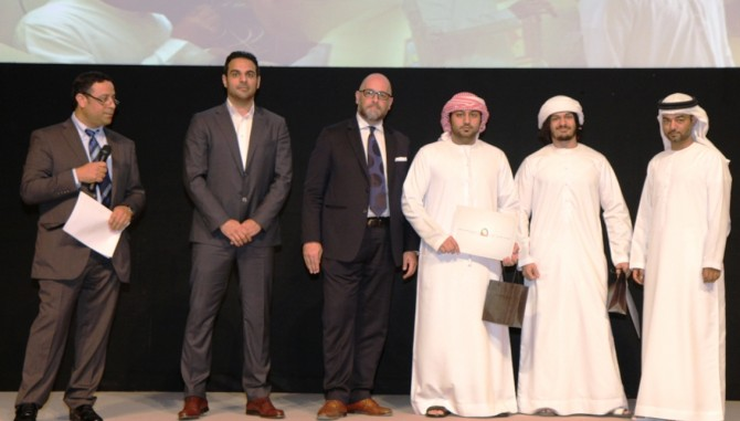 DMC hosts Award Ceremony for Major CIS LBD Projects
